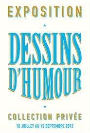 Exposition Dessins d'humour