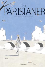 The Parisianer en librairie le 14 mars 2014