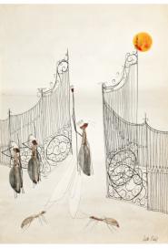 Exposition Colette Portal