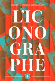 GALERIE TREIZE-DIX I L'ICONOGRAPHE AUX ÉDITIONS LA TABLE RONDE