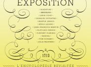 Exposition Lumières - l'Encyclopédie revisitée