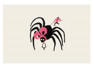 Le Salon de l'Araignée