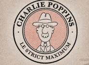 Charlie Poppins Le strict maximum