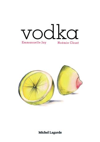 Vernissage le 7 décembre 2016 à partir de 19H | Découvrez le livre Vodka pour seulement 10 euros