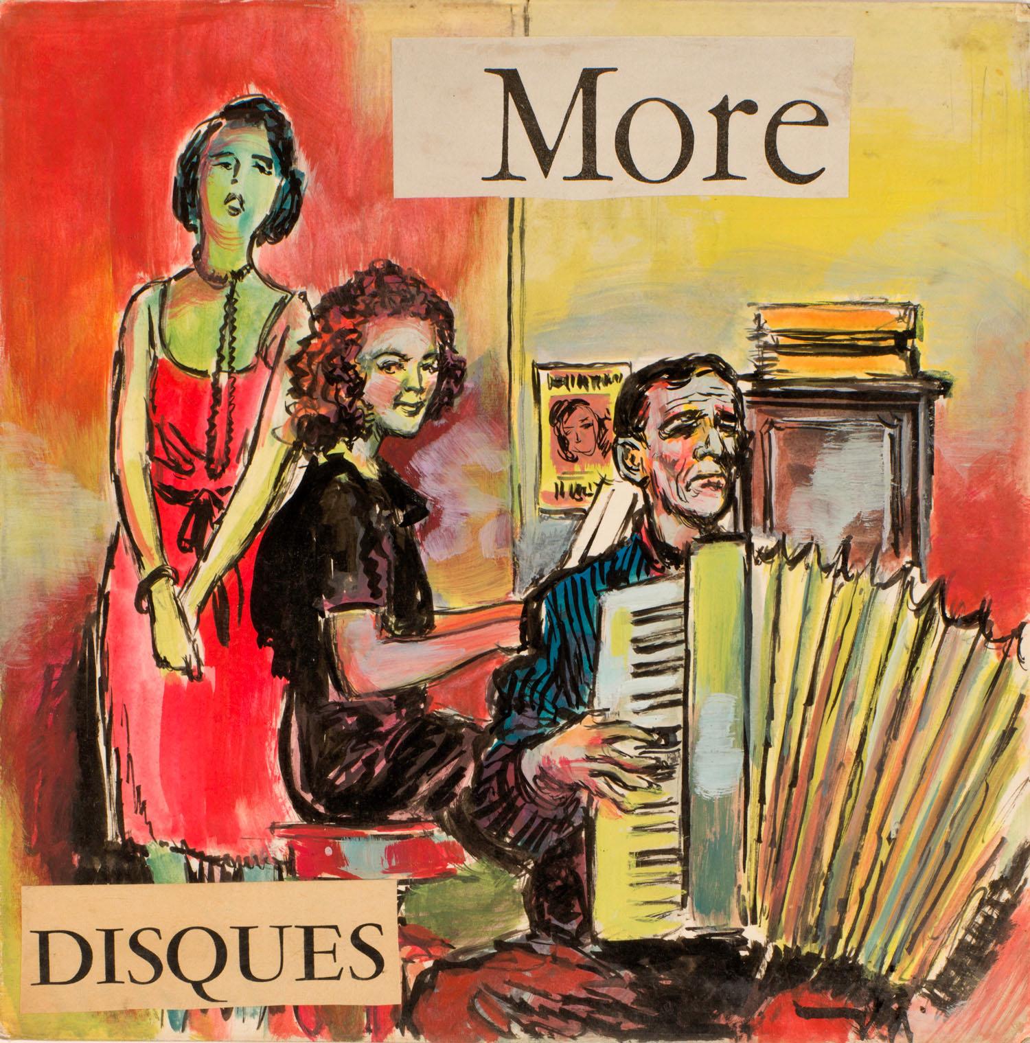 More Musique | More Musique | Robert Gigi