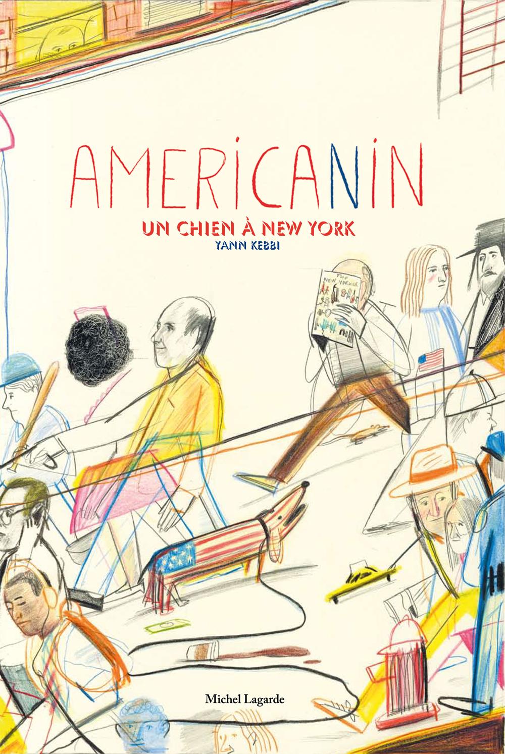 Americanin | Jeunesse | Americanin