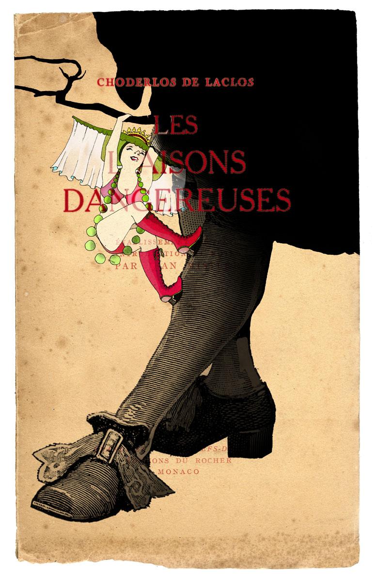 Les Liaisons dangereuses | Delphine Lebourgeois | Les Liaisons dangereuses