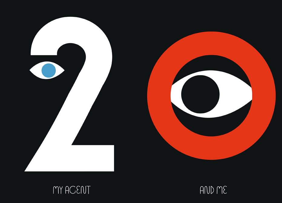 My Agent and Me | OZ | My agent and me