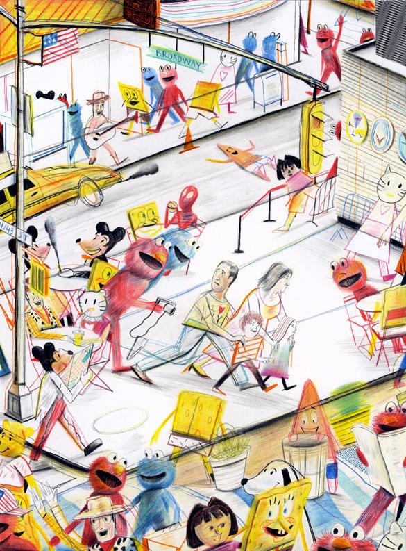 Cartoons | Cartoons |
