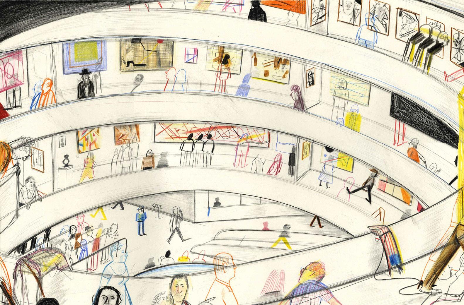 Guggenheim | Guggenheim |