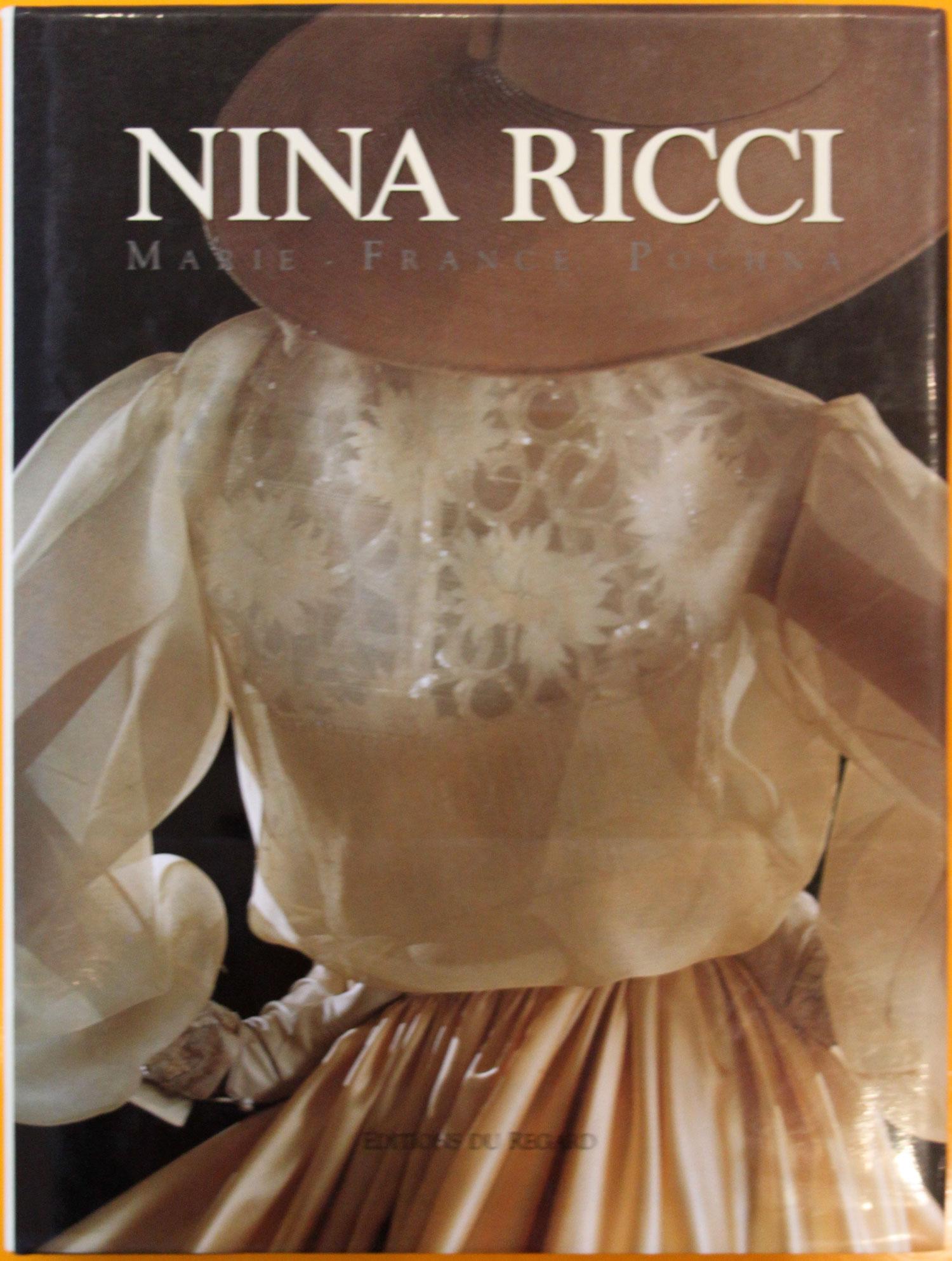 Nina Ricci | Nina Ricci | Editions du Regard
