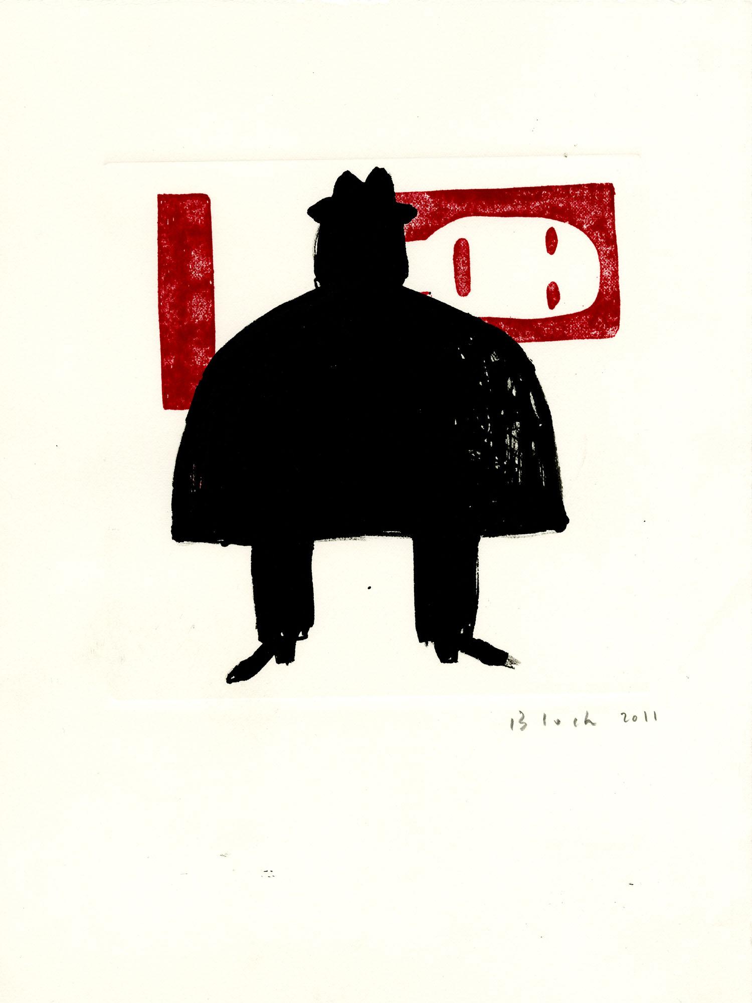 Petit gros mais graphique | Serge Bloch |