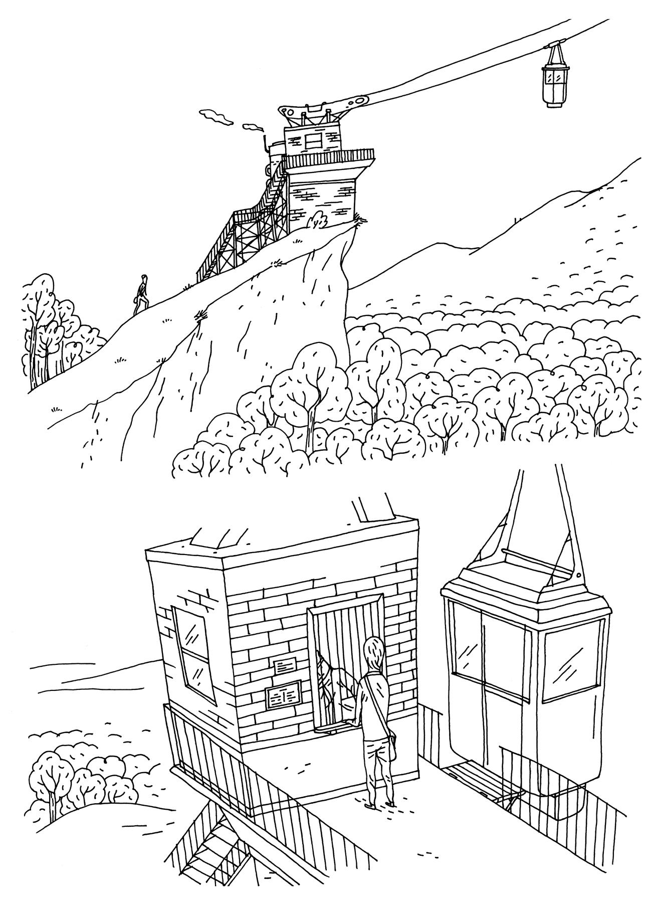 extrait 1 | Bande dessinée | Eugène