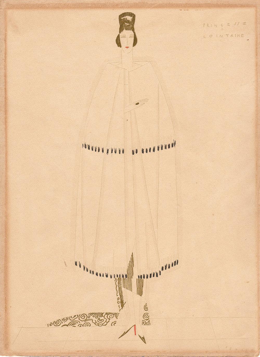 Princesse lointaine | Benito | Princesse lointaine