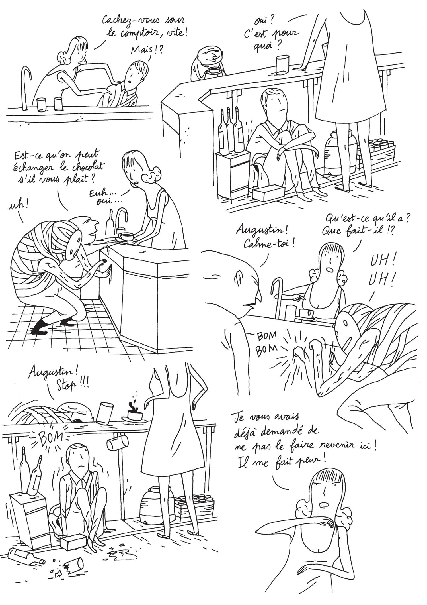 planche 49 | Quentin Vijoux | planche 49