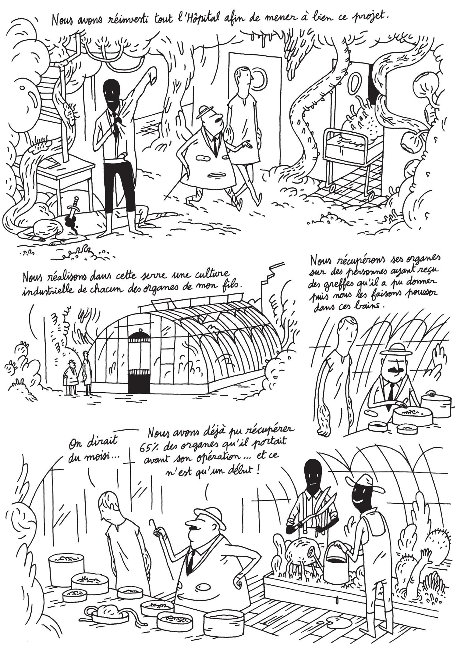planche 101 | Quentin Vijoux | planche 101