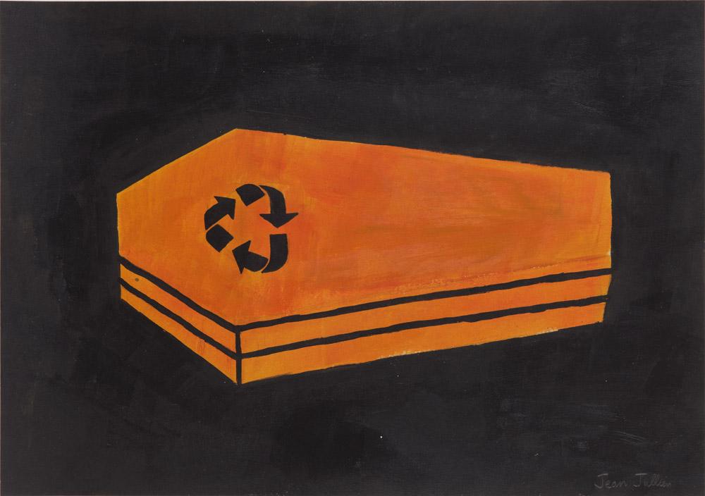 Coffin | Coffin |