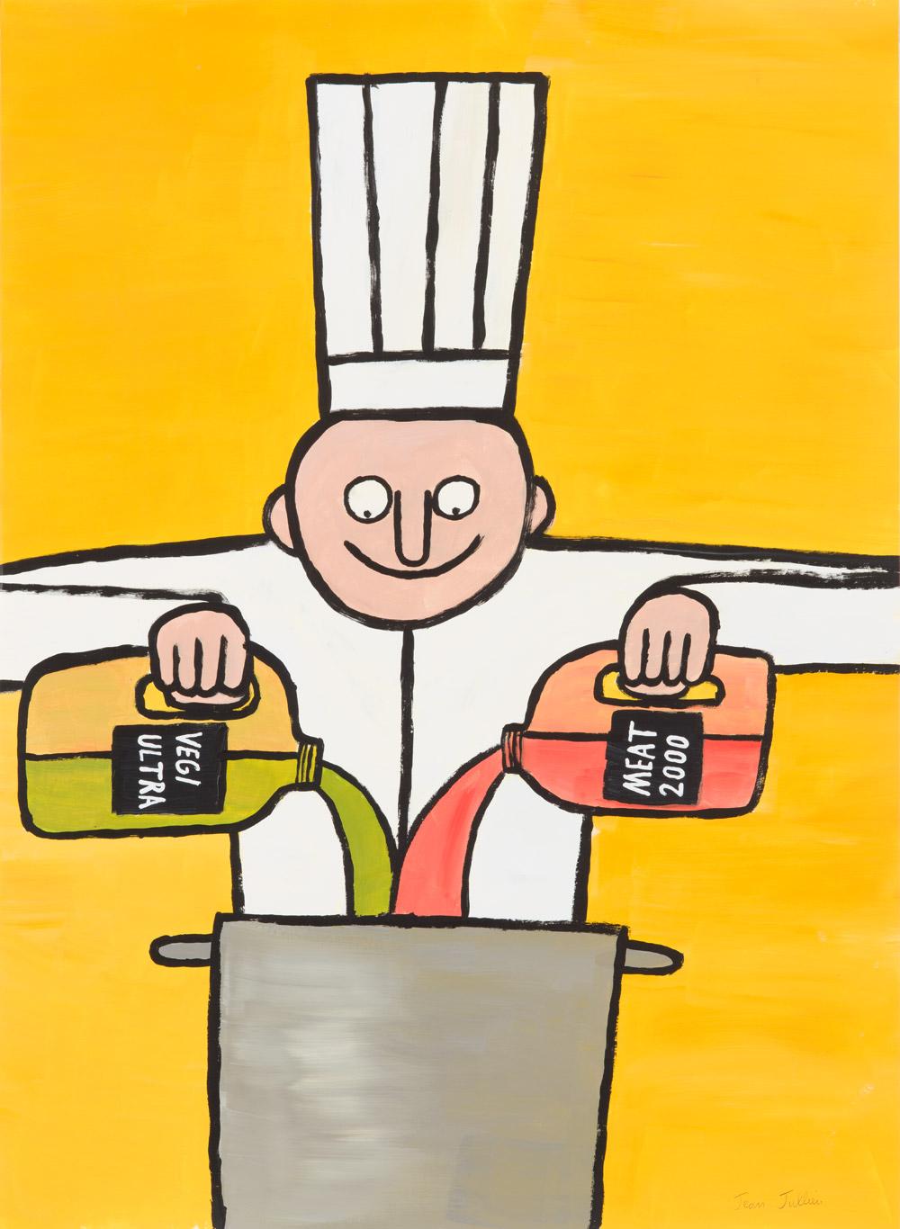 Chef | Chef |