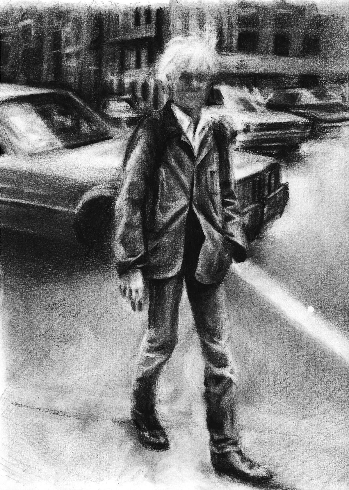 Warhol | Andy Warhol |