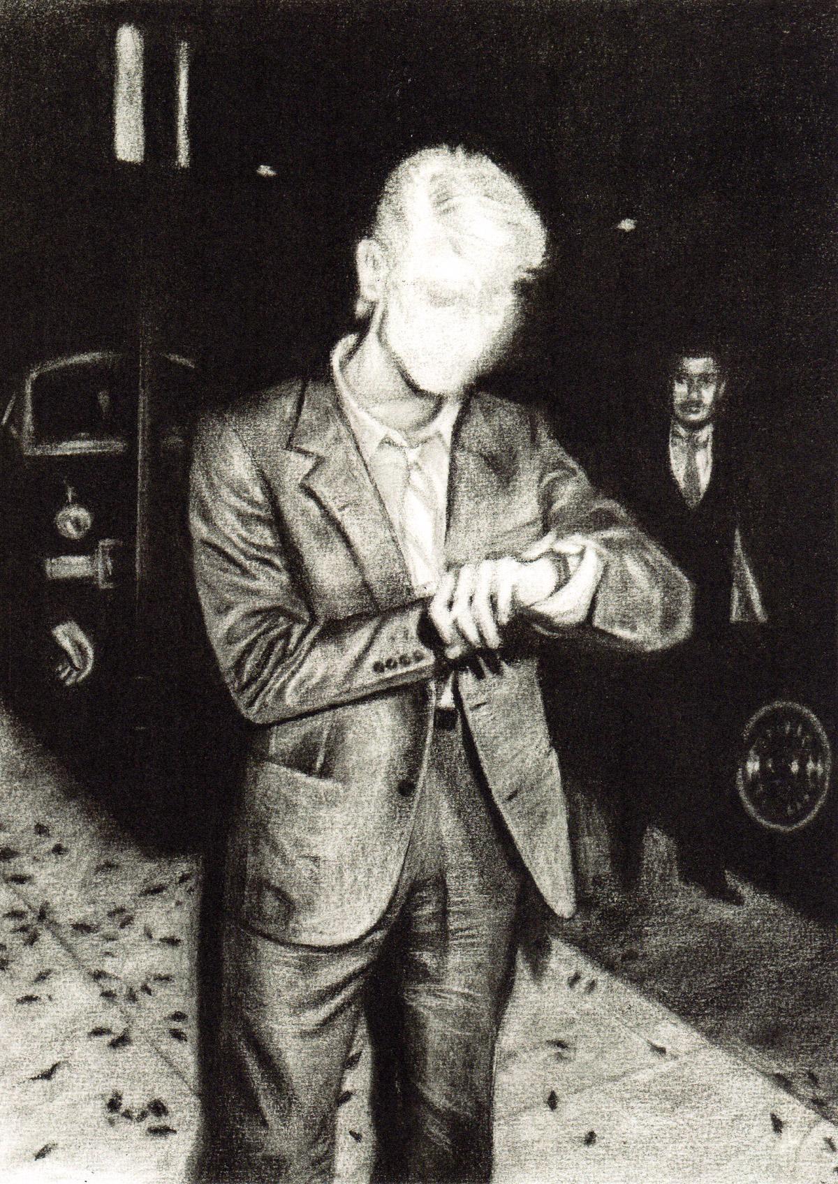 David Bowie | David Bowie | Impression numérique