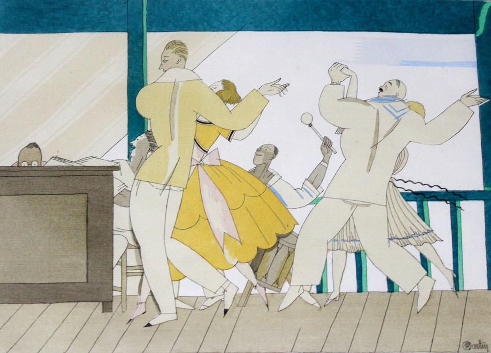 Le tango | Charles Martin | Le tango