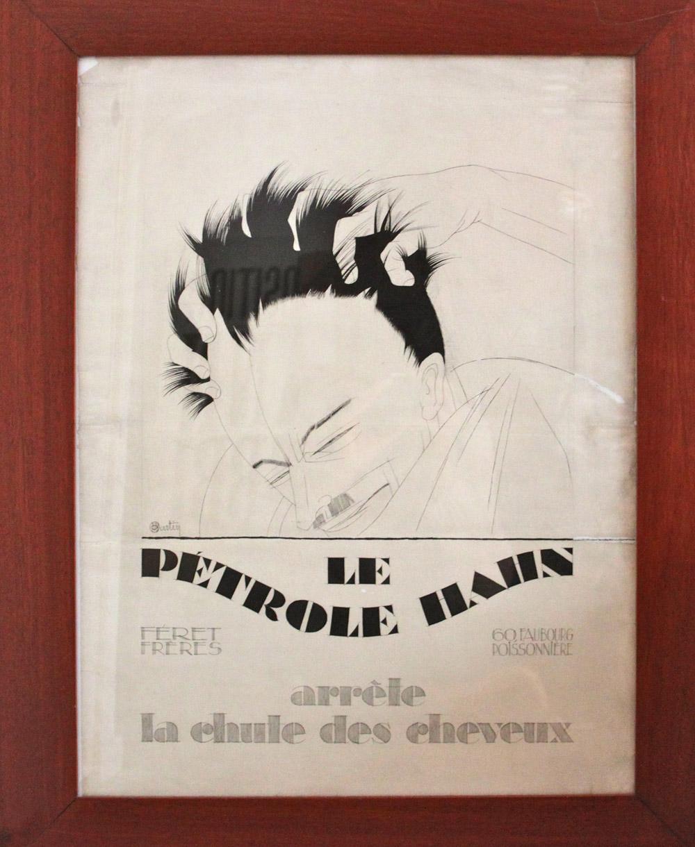 Le Pétrole Hahn | Charles Martin | Le Pétrole Hahn