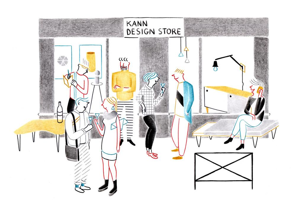 nouvelle image | Federica Del Proposto | Kann Design Store