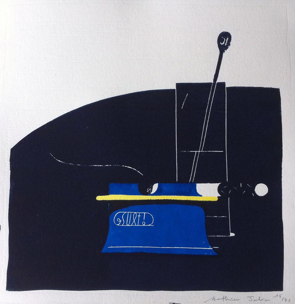 Sans titre # 2 | Mathieu Julien - Les Jeanclode | Sans titre #2