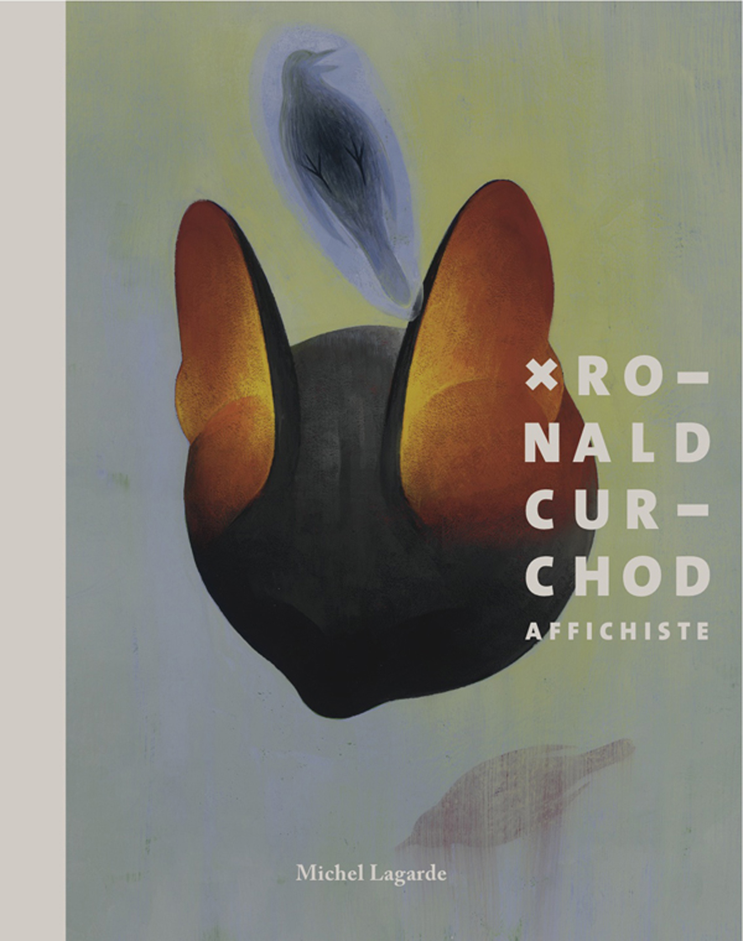 Collectif | Ronald Curchod Affichiste |