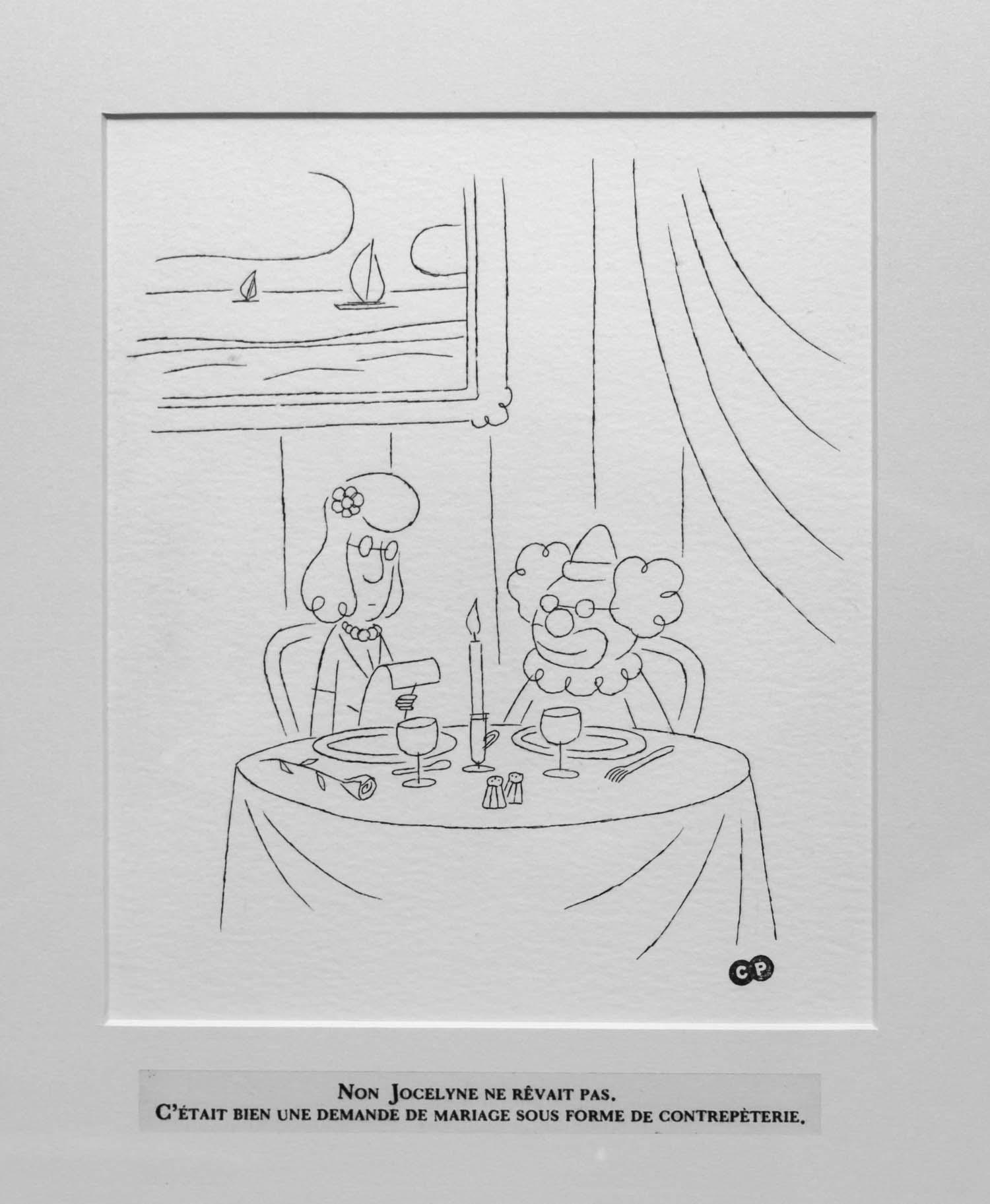 Charlie Poppins | La contrepèterie |
