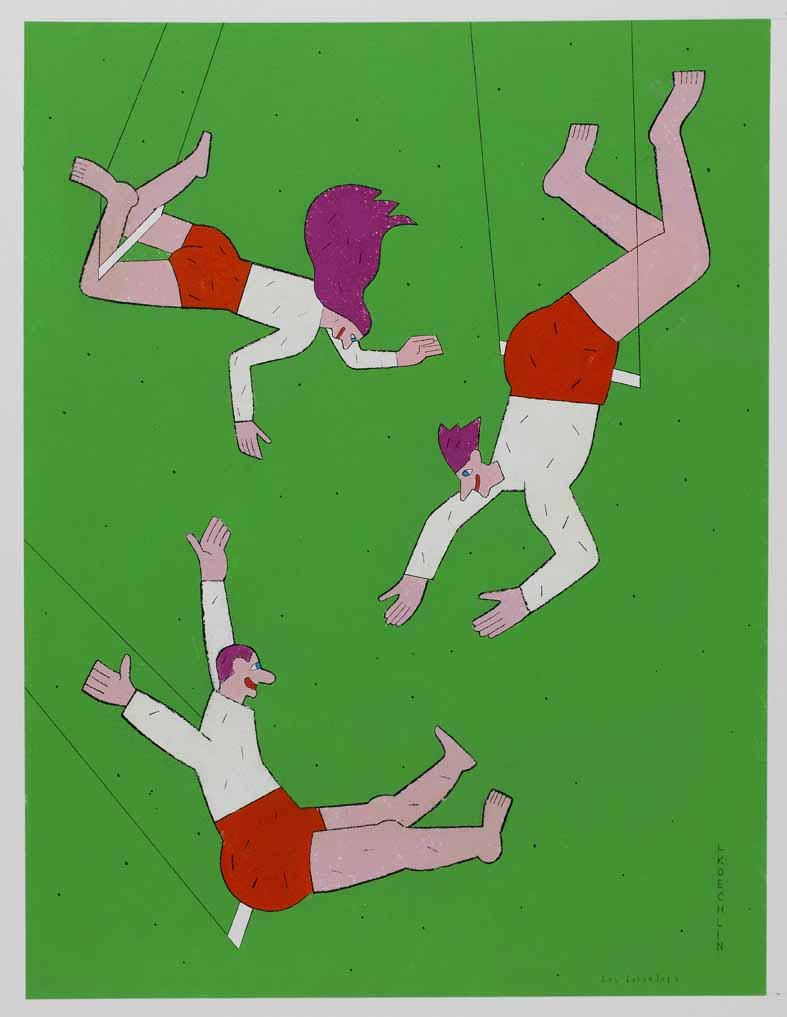 Lionel Koechlin | Les loiselets |