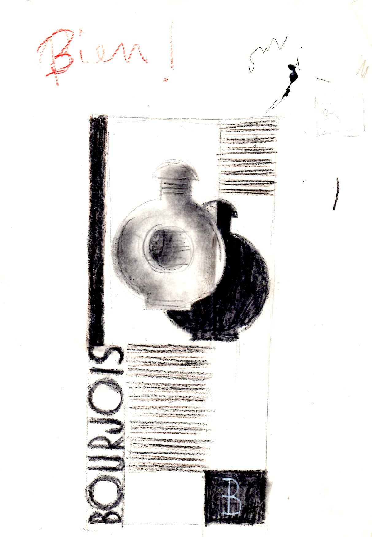 Jacques Grange | Bourgeois |