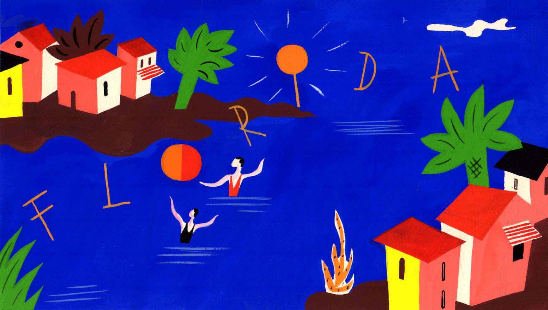 Jacques Grange | Florida |