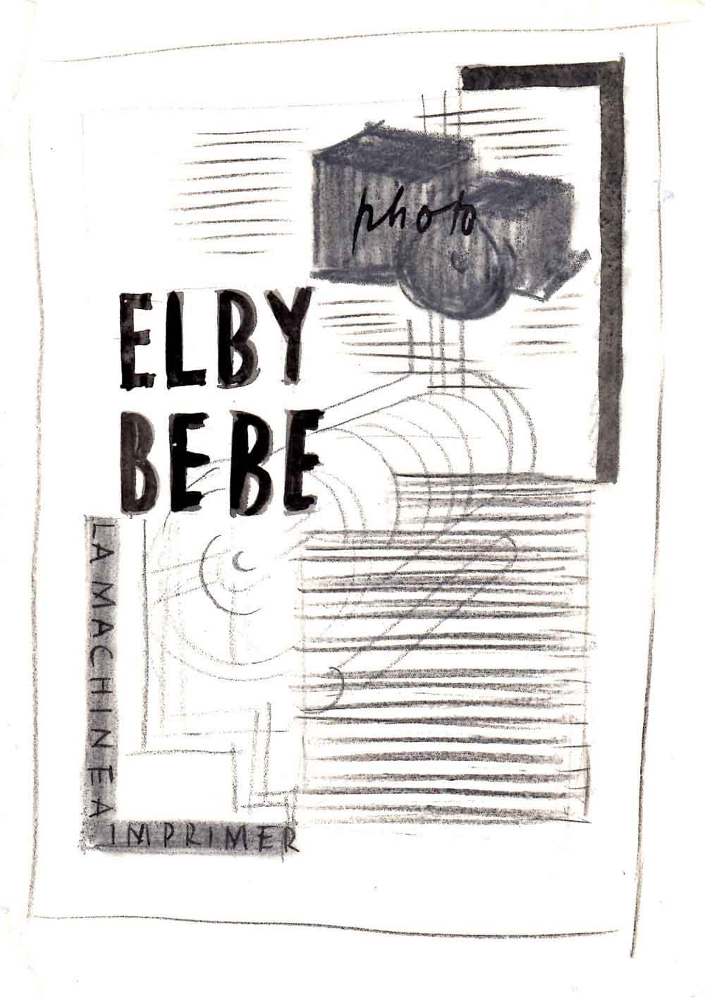 Jacques Grange | Elby Bébé |
