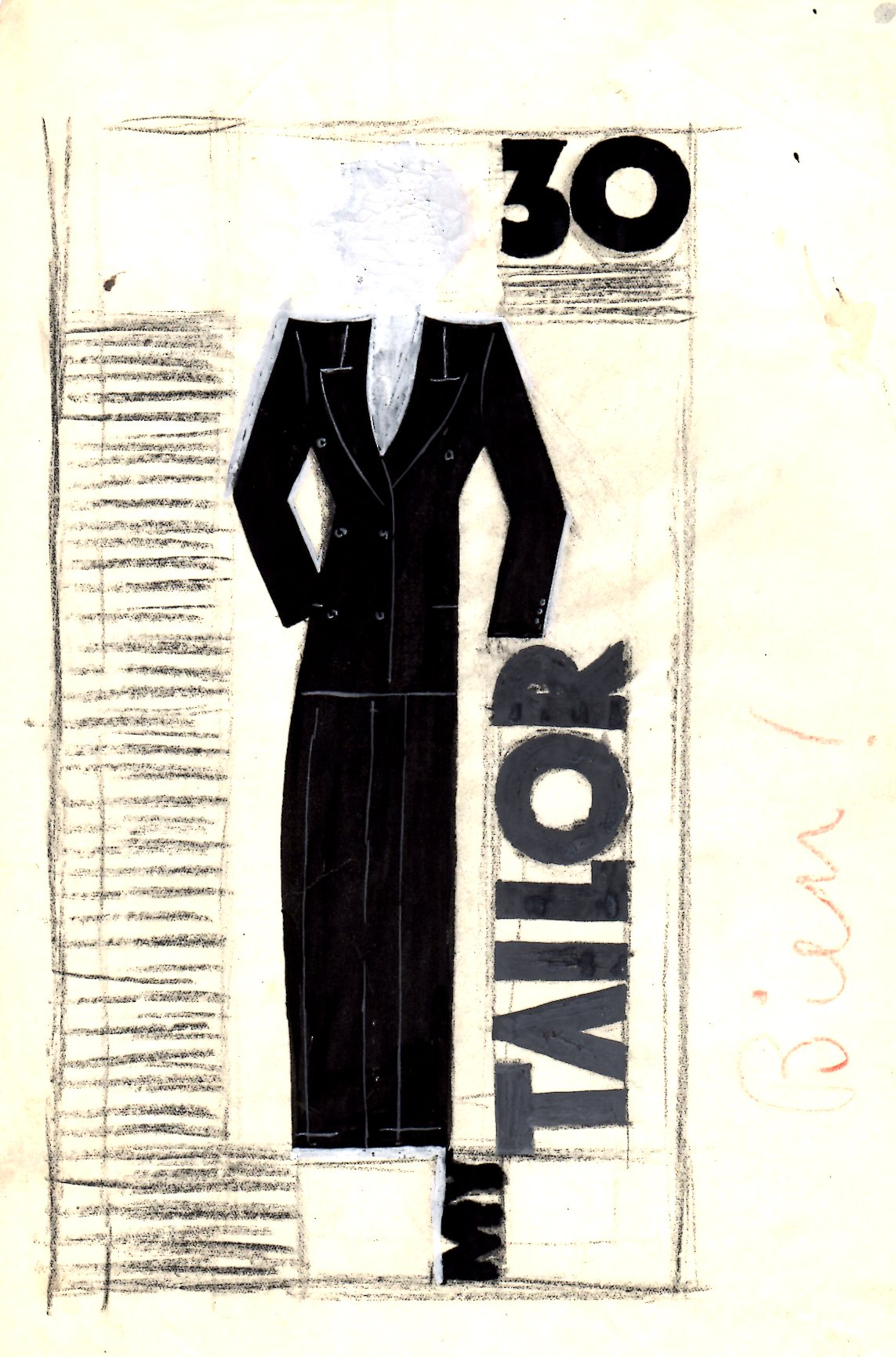 Jacques Grange | My tailor 30 |