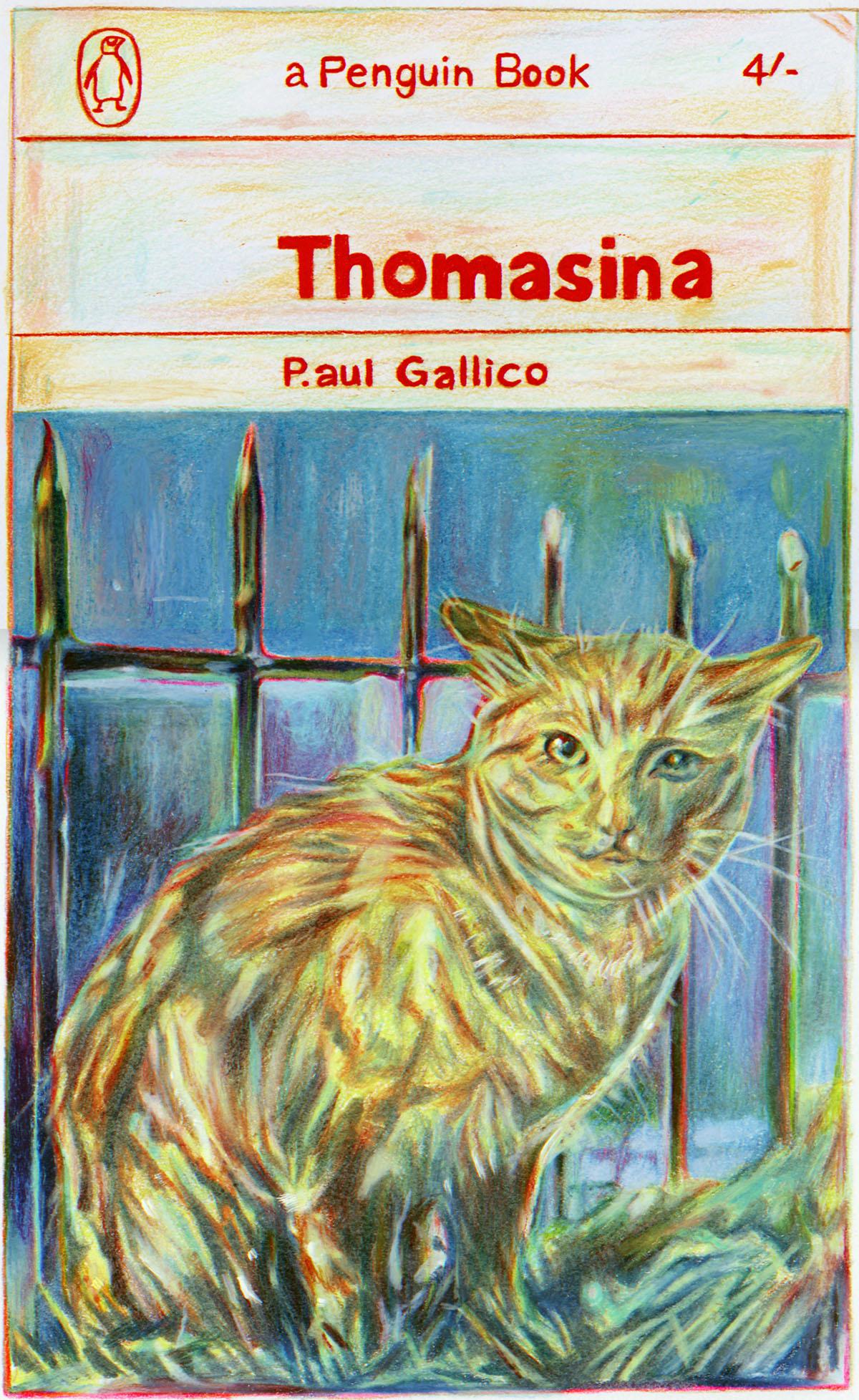 Thomasina | Thomasina |