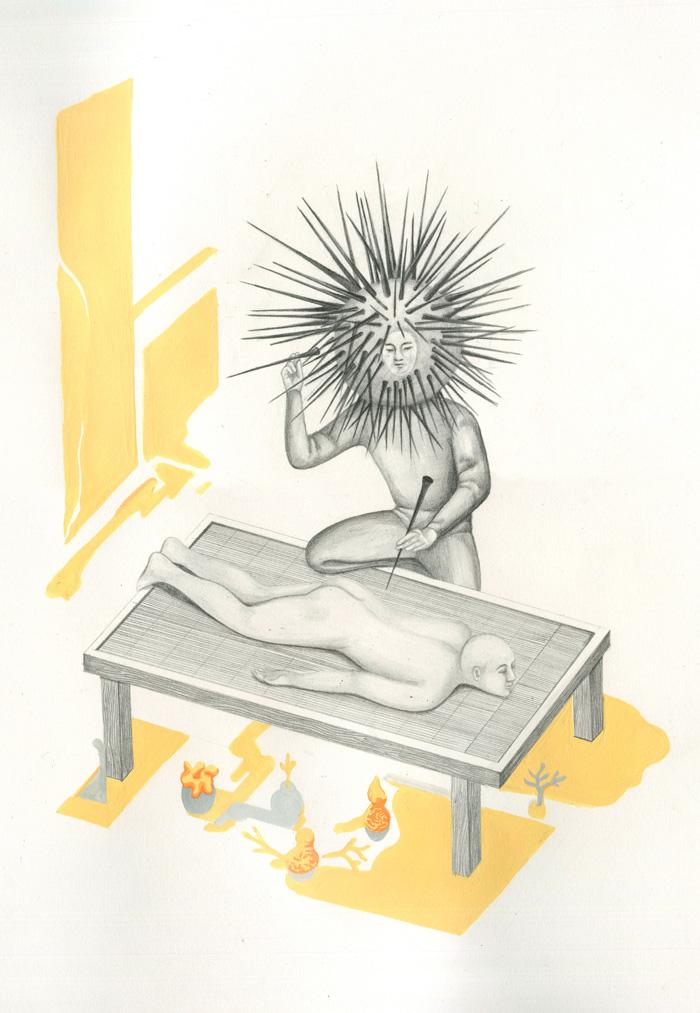 Icinori | Acupuncture | Icinori