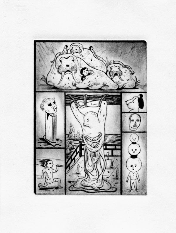 Icinori | Rébus 1 | Icinori