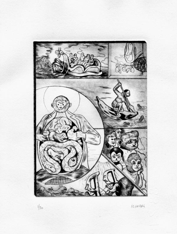 Icinori | Rébus 2 | Icinori