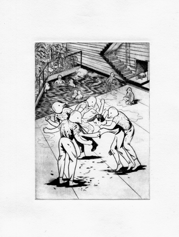Icinori | Gangs des dauphins | Icinori