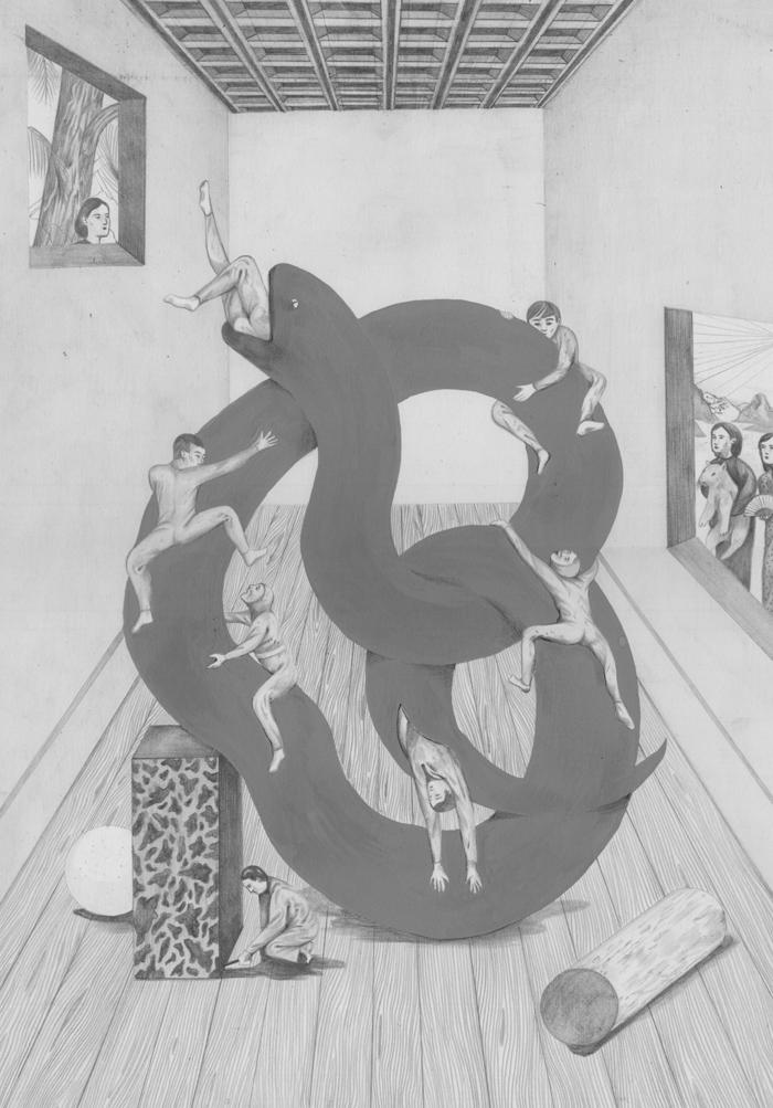 Icinori | Serpent | Icinori