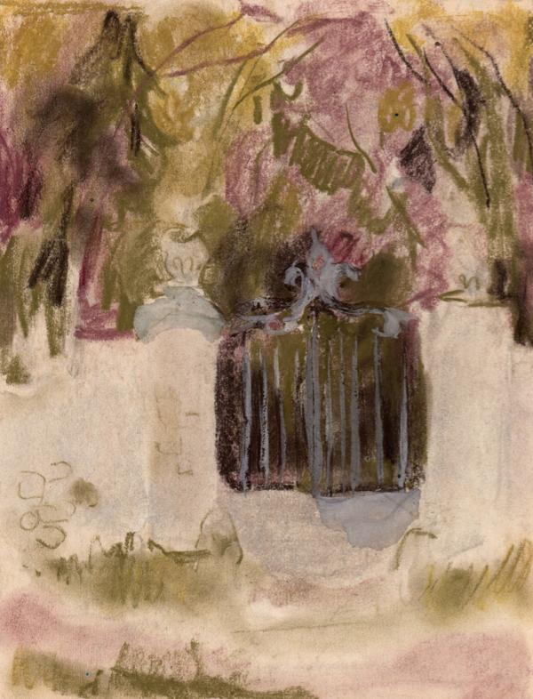 L'entrée | L'entrée | Suzanne Humbert