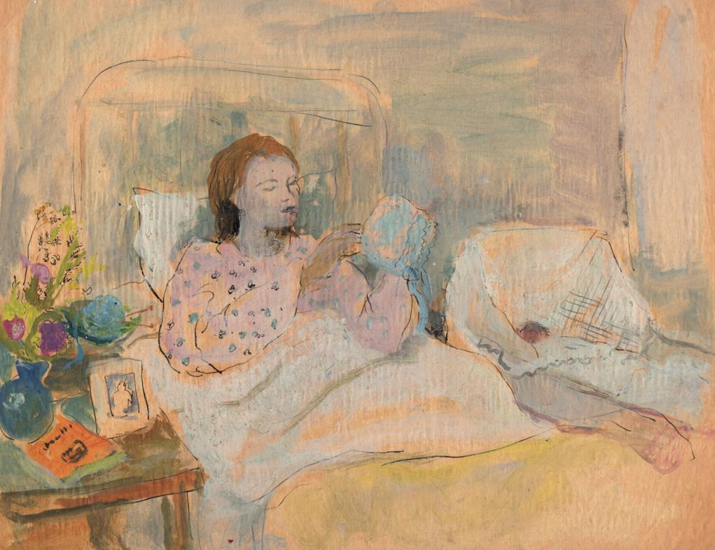 Suzanne Humbert | Petite laine | Suzanne Humbert