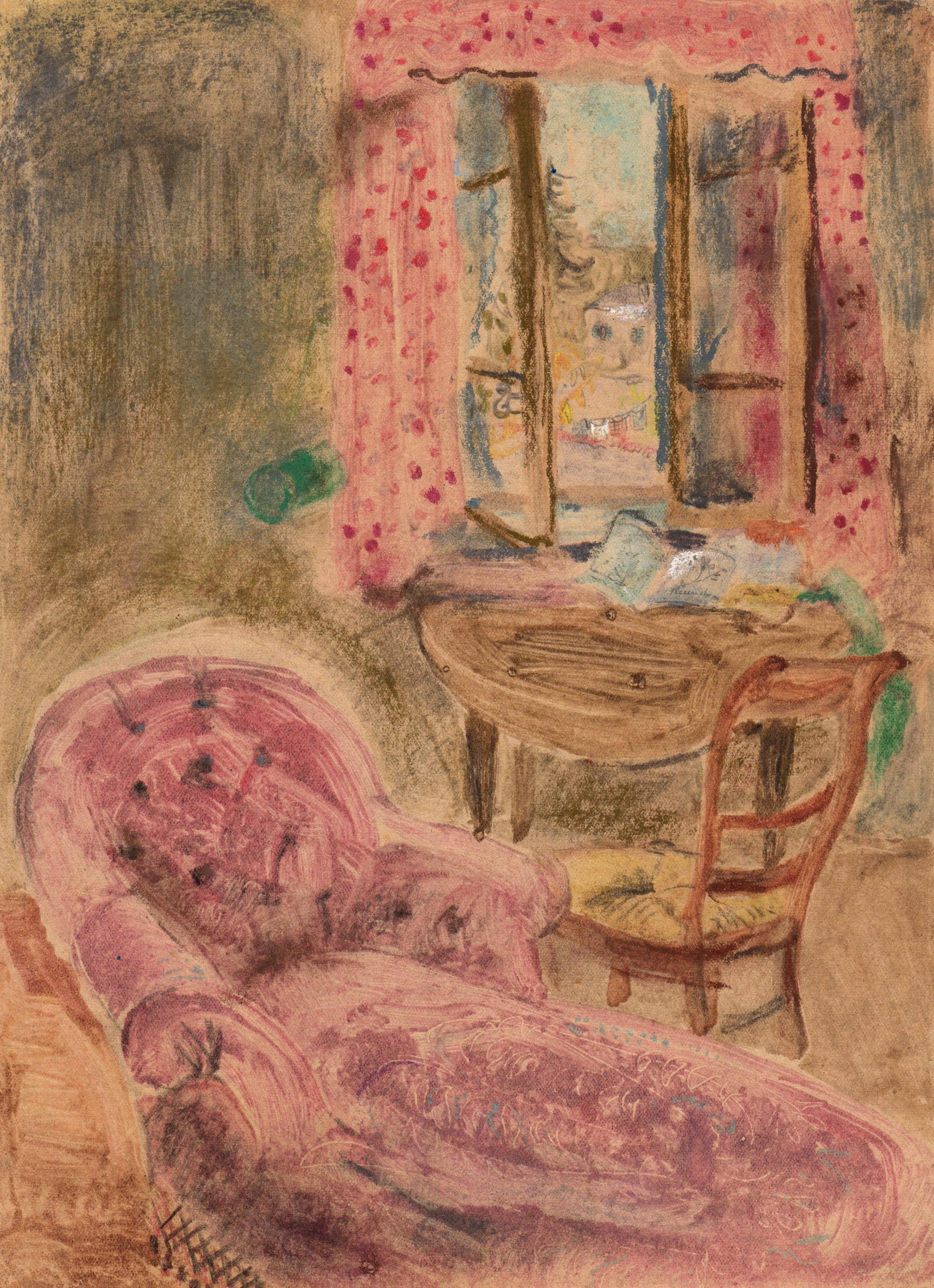 Suzanne Humbert | La méridienne | Suzanne Humbert