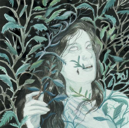 Lisa Zordan | Le champs des larmes | Lisa Zordan