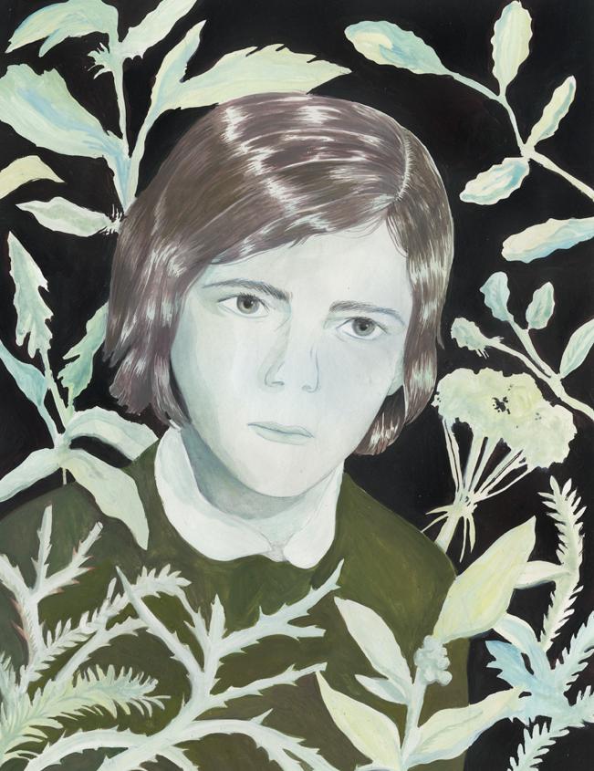 Lisa Zordan | Susie | Lisa Zordan