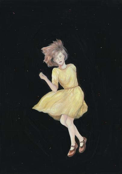 Lisa Zordan | Maria | Lisa Zordan