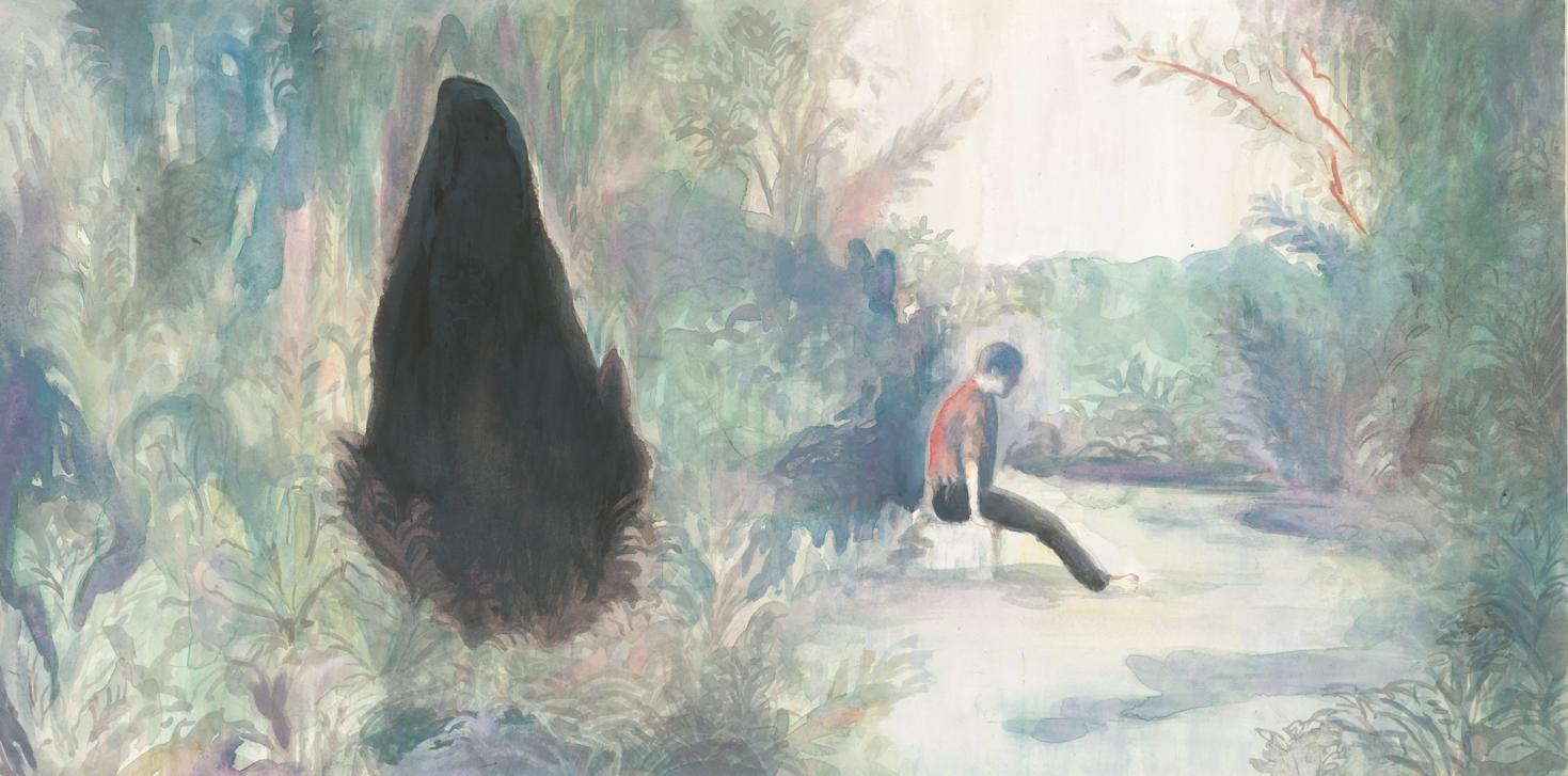 nouvelle image | Couverture Pieds nus dans les ronces | Lisa Zordan