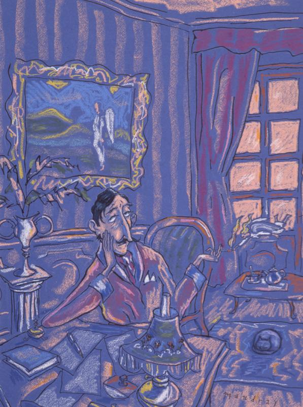 Mandray | Proust | Mandray