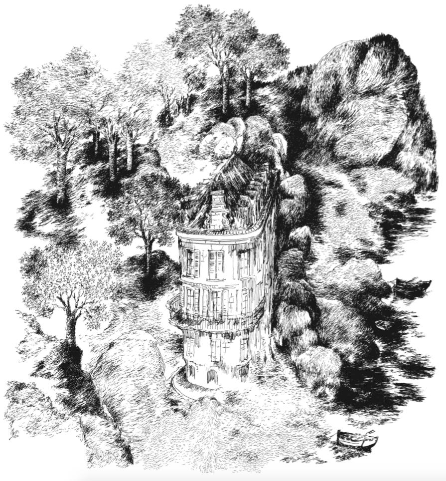 Maison des auteurs Angoulême | Maison des auteurs Angoulême | Nylso